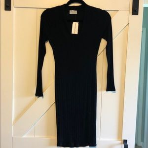 Tight comfy dress - never been worn!